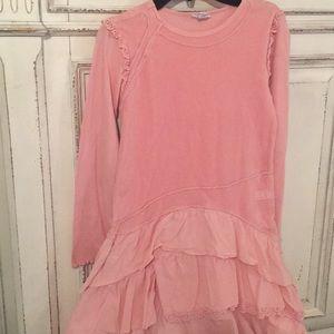 Naartjie girls dress